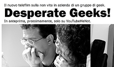 desperate geeks