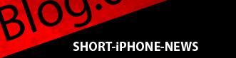 short-iphone-news