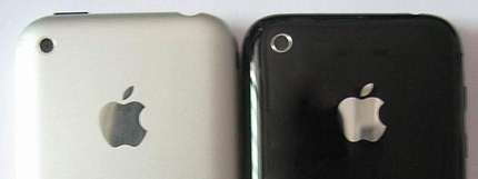 Apple iPhone 3G (8GB_16<span style=