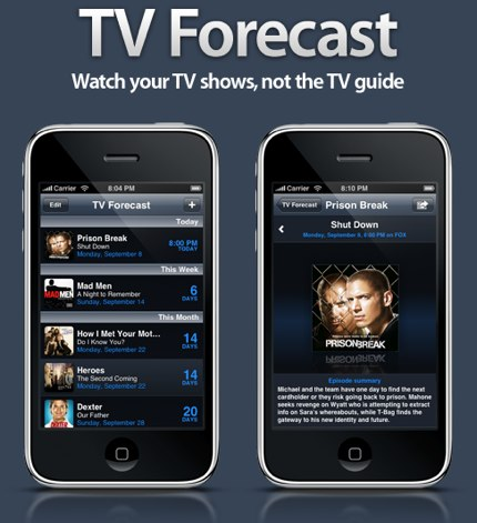 TV Forecast for iPhone and iPod Touch.jpg