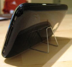 Dean and Ying_s Blog - iPhone Paper Clip Stand.jpg