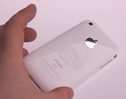 Wir durften heute einen iPhone 3G Test durchführen. Danke an... on TwitPic.jpg