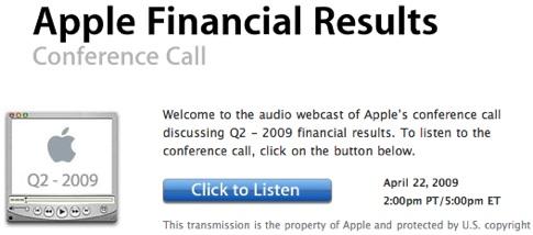 Apple - Quarter 2 - 2009 Financial Results.jpg