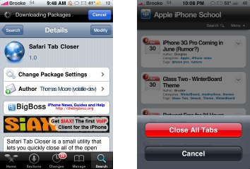 Safari Tab Closer - Close All Your Tabs With One Button | Apple iPhone School.jpg