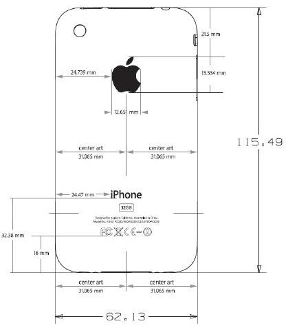 Apple iPhone 3G S gets FCC clearance like clockwork.jpg
