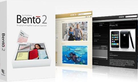Mac-Software, die alle Ihre Informationen organisiert | Bento.jpg