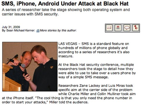 SMS, iPhone, Android Under Attack at Black Hat - InternetNews.com.jpg