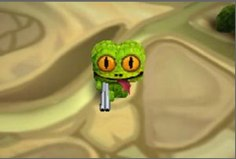 Minigore update to include new playable character - Lizzy the Lizard from iPhone game Sway | Minigore news | Pocket Gamer.jpg