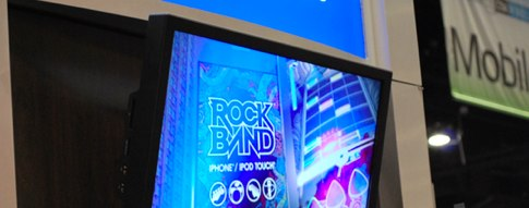 Yes, Rock Band is coming to iPhone. Here's proof..jpg