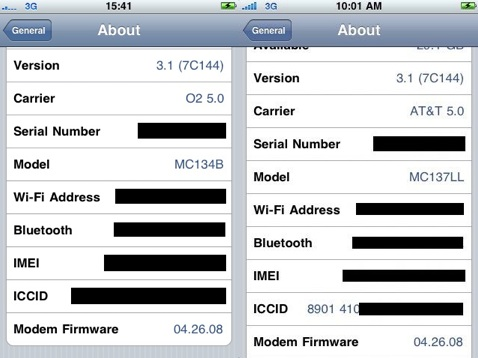 iClarified - Apple News - iPhone Dev-Team Jailbreaks iPhone 3GS on OS 3.1 from OS 3.0.jpg