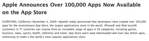 Apple Announces Over 100,000 Apps Now Available on the App Store.jpg