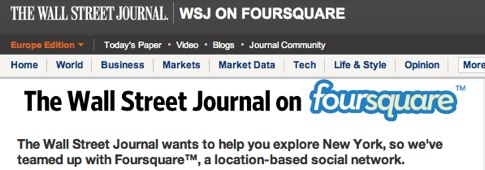 WSJ on Foursquare.jpg
