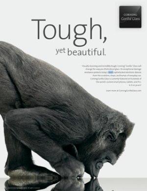 IPhoneBlog de Gorilla