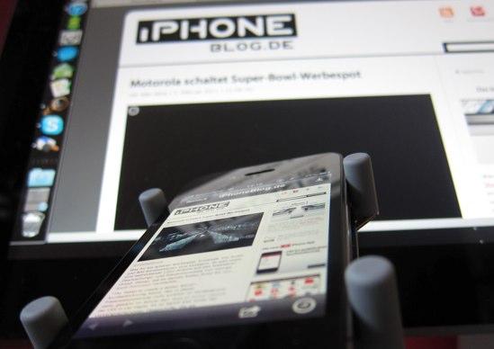 IPhoneBlog de Handoff