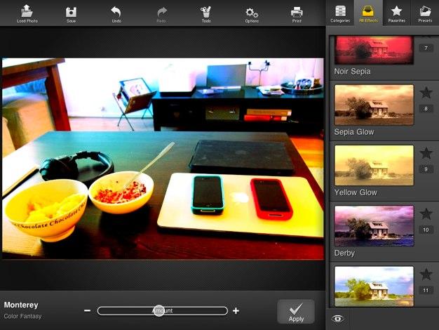 IPhoneBlog de HomeOffice 1