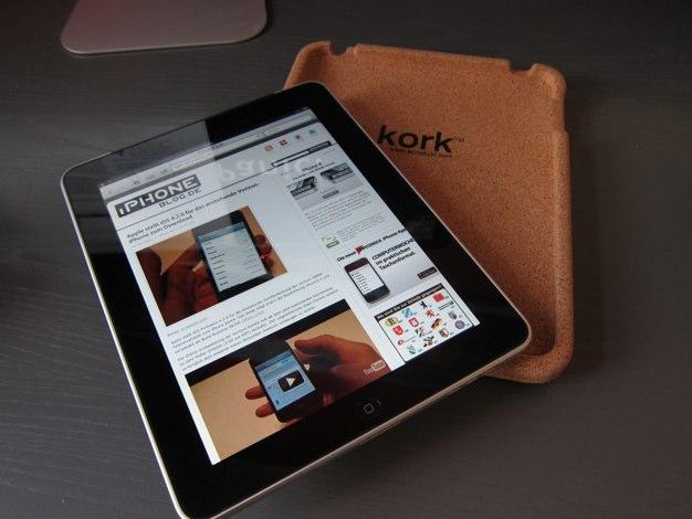 IPhoneBlog de Kork1