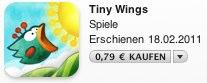 IPhoneBlog de TinyWings