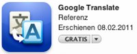 IPhoneBlog de Translate0