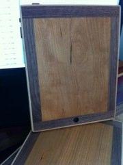 IPhoneBlog de Wood1