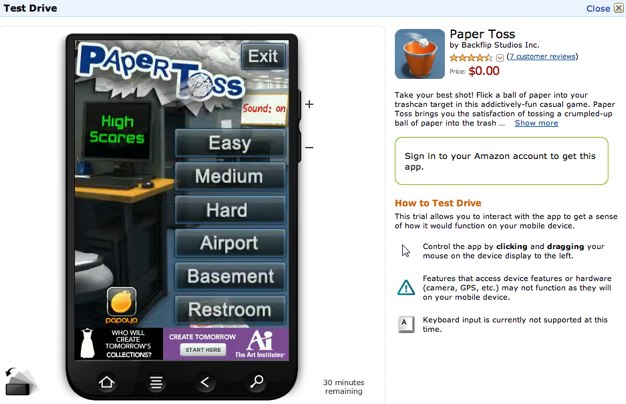 IPhoneBlog de Amazon com