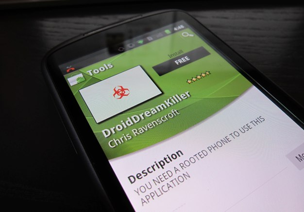 IPhoneBlog de Android