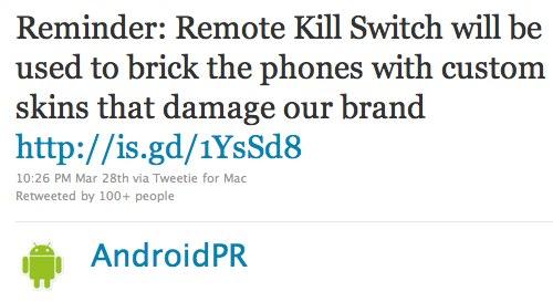 IPhoneBlog de AndroidPR