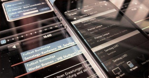 IPhoneBlog de Bundesliga