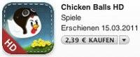 IPhoneBlog de Chicken