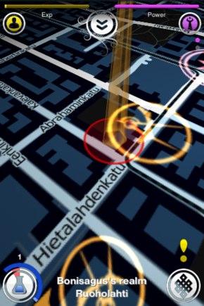 IPhoneBlog de Cities2
