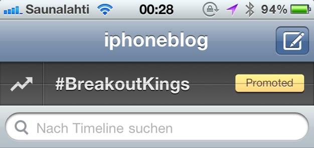 IPhoneBlog de DickBar