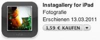 IPhoneBlog de Instagallery