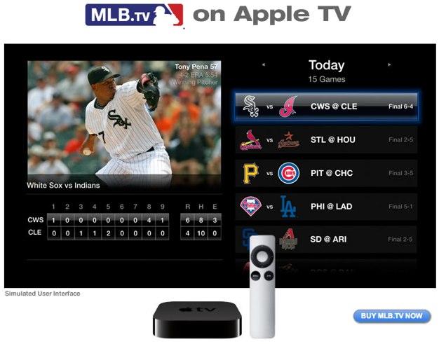IPhoneBlog de MLB