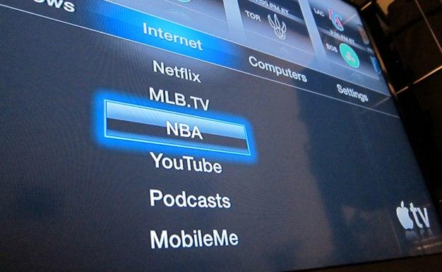 IPhoneBlog de NBA