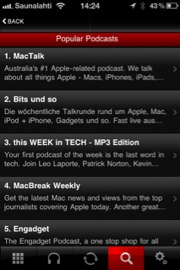 IPhoneBlog de PocketCasts2