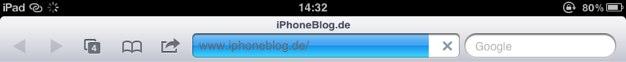 IPhoneBlog de Ring