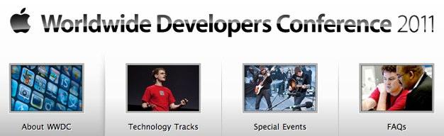 IPhoneBlog de WWDC