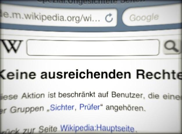 IPhoneBlog de Wikipedia