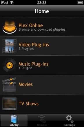 IPhoneBlog de Plex old