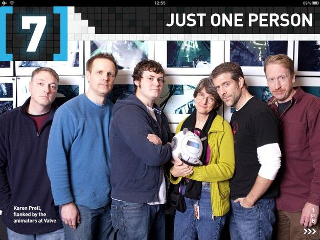 IPhoneBlog de Valve