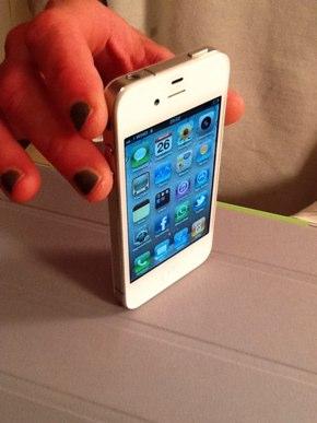 IPhoneBlog de White2 2