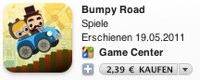 IPhoneBlog de Bumpy iTunes