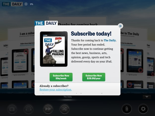 IPhoneBlog de Daily