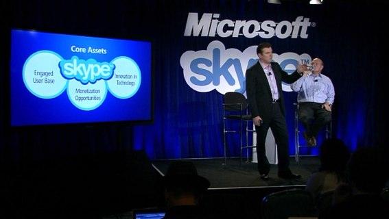 IPhoneBlog de MS Skype