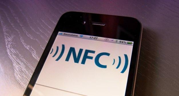 IPhoneBlog de NFC