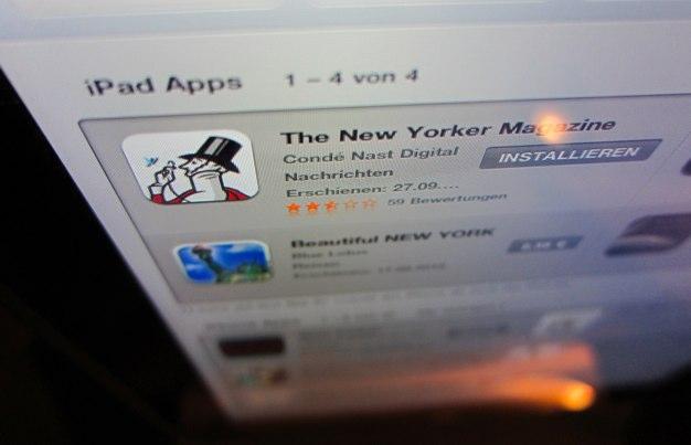 IPhoneBlog de NewYorker 1