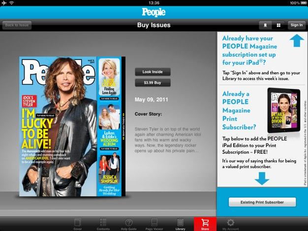 IPhoneBlog de People