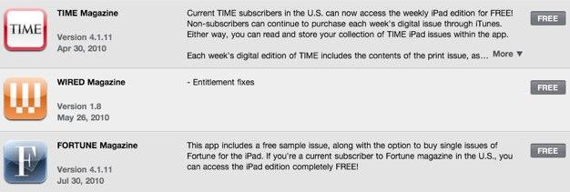 IPhoneBlog de Time Fortune