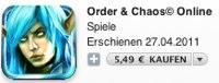 IPhoneBlog de iTunes Order
