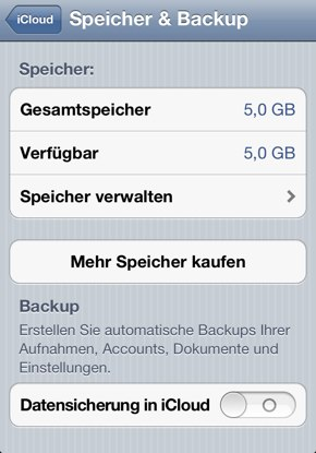IPhoneBlog de Backup1