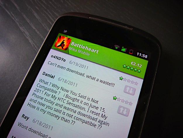 IPhoneBlog de Battleheart